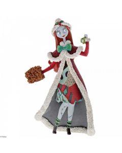 Nightmare Before Christmas - Sally Christmas Figurine Jim Shore by Enesco 6000819