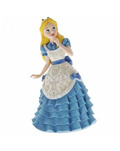 Alice in Wonderland Figurine6001660 Disney Enesco
