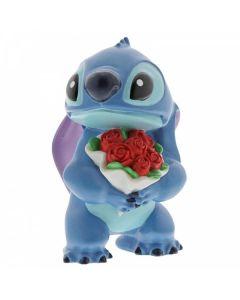 Stitch Flowers Figurine6002186 Disney Enesco