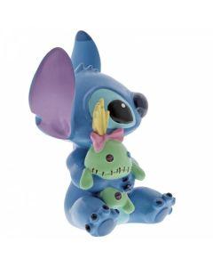 Stitch Doll Figurine 6002187 Disney Enesco