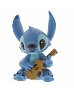 Stitch Guitar Figurine6002188 Disney Enesco