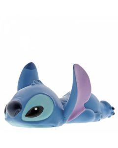 Stubborn Stitch Lays Down Figurine6002189 Disney Enesco