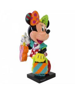 Minnie Mouse FashionistaFigurine Disney by Enesco  6003341