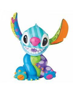 Stitch Statement Figurine Disney by Enesco 6003343