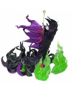 Maleficent Limited EditionFigurine Disney by Enesco 6003655