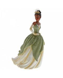 Tiana Couture de Force Figurine6005687 Disney Enesco