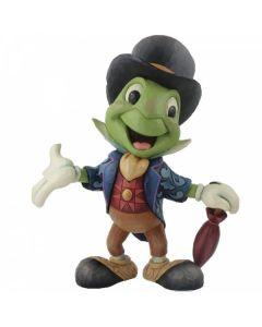 """Cricket's the Name"" Jiminy Cricket Statement Figurine6005972"