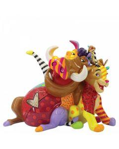 The Lion KingFigurine Disney by Enesco 6006084