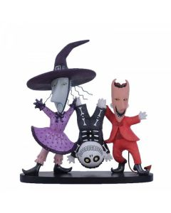 The Nightmare Before Christmas Picture Frame Disney Enesco 6008702