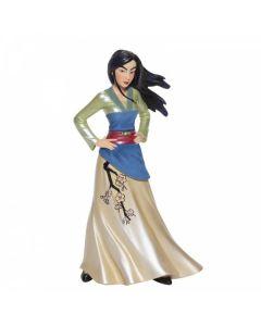 Mulan Couture de Force Figurine 6007187 Disney Enesco