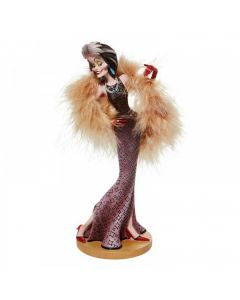 Cruella De Vil Couture de Force Figurine6008693 Disney Enesco