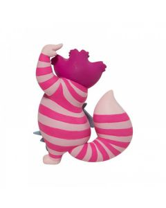 This Way, That Way Cheshire Cat Figurine6008699 Disney Enesco