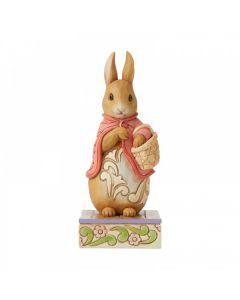 Good Little Bunny (Flopsy Figurine) by Enesco 6008747