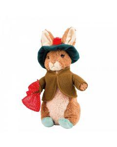 Beatrix Potter Benjamin BunnySoft Toy 30cm (large) by Gund 6051609