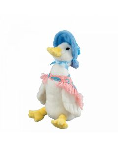 Beatrix Potter Jemima Puddle-duck Soft Toy 16cm (small) by Gund 6051617