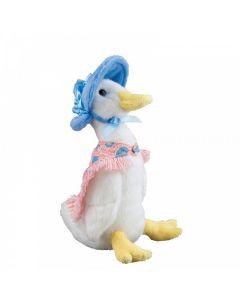 Beatrix Potter Jemima Puddle-duck Soft Toy 22cm (medium) by Gund 6053529
