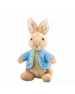 Beatrix Potter Peter Rabbit Soft Toy 16cm (small) by GUND 6053552