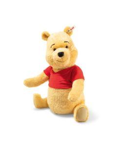 Steiff Giant Disney Winnie the Pooh Bear Sitting Mohair 85 cm 690600