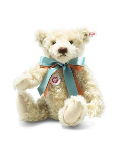 Steiff British Collectors Bear 2021 36cm Mohair 690945