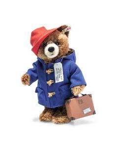 steiff paddington bear 35cm alpaca 691041