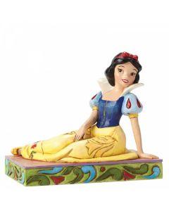 Be a Dreamer - Snow White Figurine by Disney Enesco4050409