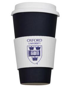 Oxford University Bamboo Fibre Travel Cup 73723