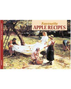 Salmon Favourite Apple Recipes Book SA026
