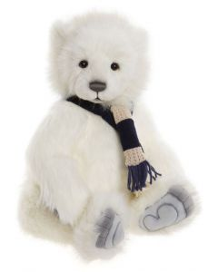 Charlie Bears Lord of the Arctic CB202069