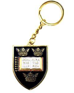 Oxford University Shield Metal by Elgate 73734