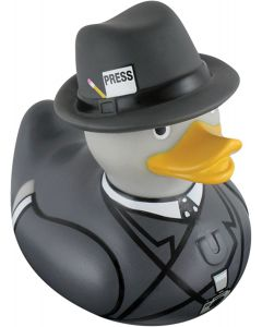 Bud Ducks Extra Large Paparazzi Duck BUD1072