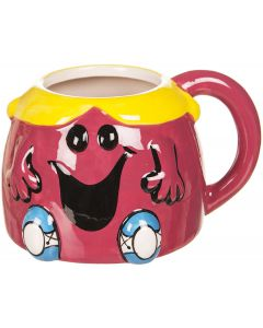 Little Miss Chatterbox Character 3D Mug Mr Men