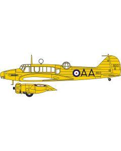 72AA006 Avro Anson No.6013 AA No.1 SFTS RCAF
