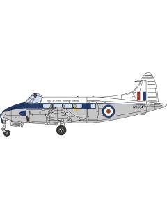 72DV005DH104 Devon WB534 RAF Transport Command