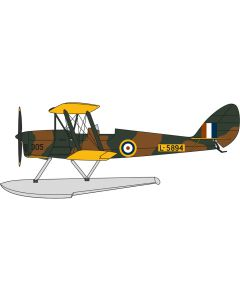 72TM010 DH82A Tiger Moth Floatplane RAF  L-5894