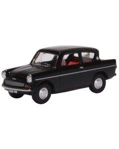 76105009 Ford Anglia 106E Black