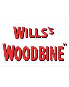 Oxford Diecast 76ACC005 Pallet Loads Wills Woodbine pack of 4 1:76 scale loads