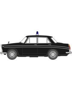 76ACF005 Austin Cambridge Farina Hertfordshire Police (Black)