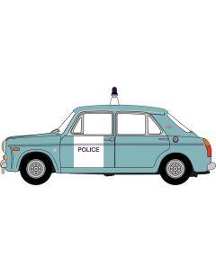 76AUS004 Austin 1300 Metropolitan Police