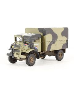 Oxford Diecast CMP 1st Canadian Infantry Division  Italy 1944 76CMP001