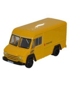 76CWT002 Commer Walk Thru British Rail (Yellow)