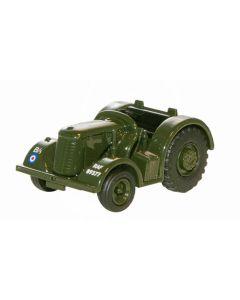 Oxford Diecast RAF David Brown Tractor 76DBT001