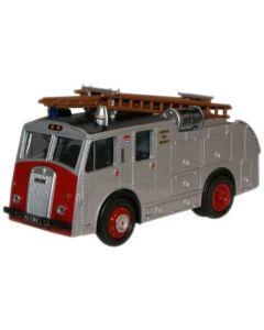 Oxford Diecast London Dennis F8 Fire Engine 76F8001