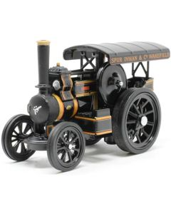 Oxford Diecast Fowler B6 Road Locomotive Titan Spur Inman & Co Wakefield 76FOW004