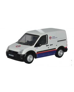 Oxford Diecast Ford Transit Connect London Underground 76FTC011