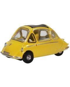 76HE003Heinkel Kabine Yellow