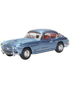 Oxford Diecast  Jensen 541R Metallic Royal Blue 76JEN005
