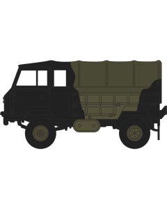 Oxford Diecast No.27 Squadron RAF Leuchars Land Rover FC GS 76LRFCG004