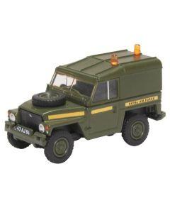 76LRL005 Land Rover 1/2 Ton Lightweight RAF