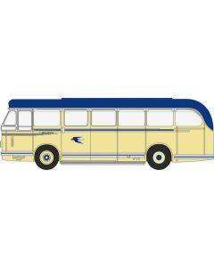 76LRT009 Leyland Royal Tiger Coach Alexander Bluebird