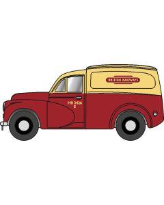76MM059 Morris 1000 Van British Rail